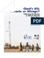 Chad Oil
