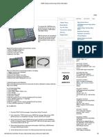 VSWR Measurement using Anritsu Site Master.pdf