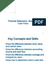 2 Financial Statements