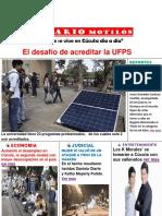 El Diario Motilon