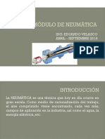 Modulo de Neumatica PDF