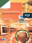 Modern Mass Communication