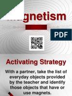 magnetism ppt pdf