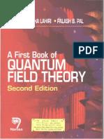 Lahiri,Pal - A First Book of QFT (2Ed, 393s).pdf