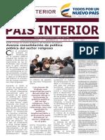 Semanario / País Interior 06-03-2017