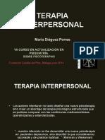 Terapia Interpersonal Dieguez-pres