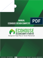 Manual Ecohouse Viii 1