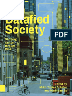 The Datafied Society