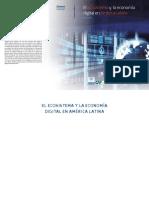 Ecosistema y Economía Digital