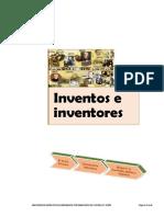 CCNN 6º UD Inventos e Inventores