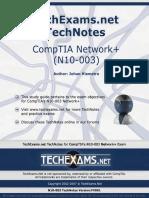 TE-NetworkPlusTechNotes.pdf