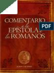 Romanos j Calvino