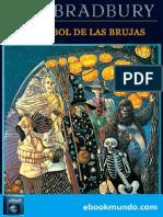 El Arbol de Las Brujas - Ray Bradbury