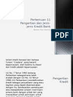 10-Pengertian Dan Jenis Kredit Bank-20141201