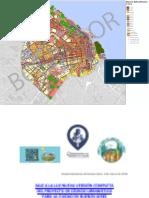 2017 - 03 - Proyecto de Código Urbanístico - Elaborado Por El GCBA - 8va Versión - Mapa de Altura y Usos