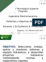 Sistemas y Máquinas de Fluidos 13-Feb
