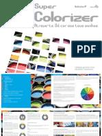 Robbialac Tintas Decor Colorizer Ed2008 2009