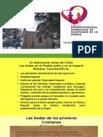 Cursillo Prematrimonial Presentación en PP