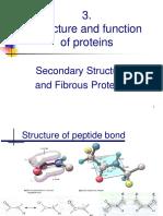 2.Proteins Strutt II