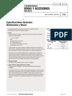 Ductile Iron FPF SPN Metric BRO-089sm 5