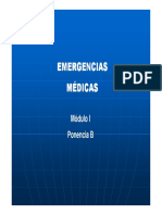 Diapositivas de Emergencias Medicas Modulo i - b