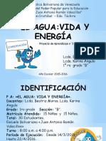 ESCUELA, AGUA Y VIDA.pptx