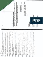 """Báez San José, Valerio (1996). """"Desde una lingüística del hablar a una lingüística de las lenguas. A propósito de las funciones del hablar, las funciones de los elementos lingüísticos y las funciones sintagmáticas en las cadenas lingüísticas"""", en M. Casas (ed.), I Jornadas de Lingüística, Cádiz"""