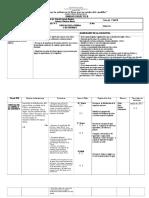 Planificacion Unidad 1 C.N 5°