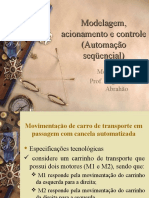 Atividades Mecatrônica II - C.C 1