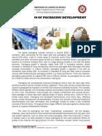 Packaging Development(1)