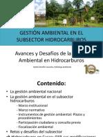 2 Tc Cusco 021215 DAR Gestionhidro