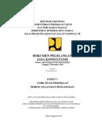 Dokumen Lelang Paket 01-Bab 2