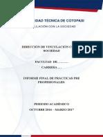 8.Informe Final PRACT PREP