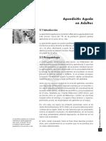 EMERG. MÉDICAS II. Capitulo 3. Apendicitis Aguda en Adultos