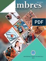 Concreto Poroso Constitución, Variables Influyentes y Protocolos
