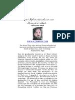 Von Der Informationstheorie Zum Konzept Der Seele - WWW.OLOSCIENCE.COM