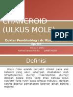 Chancroid (Ulkus Mole)