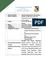 Laporan Ladap Plc 2017