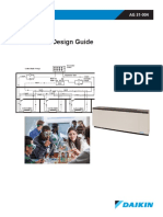 Daikin AG 31-004 LR School HVAC Design Guide