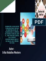 Erika Robalino 5A-Mkt - IM-Presentación