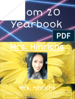 technology yearbook