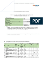 Informe Final de Acompañntes Lourdes