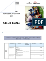 Ppt - Pse Salud Bucal 2015