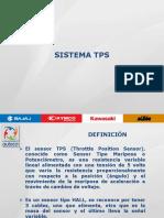 Sistemas Tps
