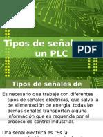 PLCS Señales y Salidas