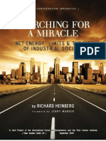 Searching for miracle, NET ENERGY
