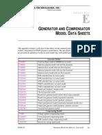 2발전기특성Model DataSheets.pdf