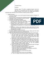 Konsensus Penatalaksnaan Penyakit TB Paru (Ani)