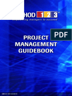 Project Management Guidebook