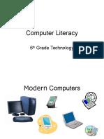 Computer LiteracyFULL